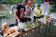 Mediathek THW OV Quedlinburg - Sommerfest